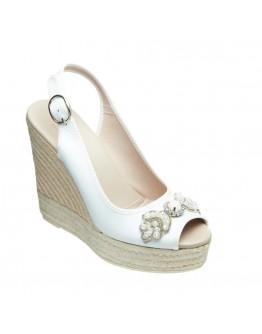 Εσπαντρίγιες Λευκές Viguera 0354