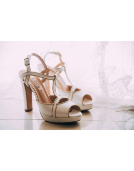 ANASTASIA SHOES BRIDAL SANDAL