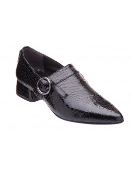 LOAFERS LEA BLACK MLV